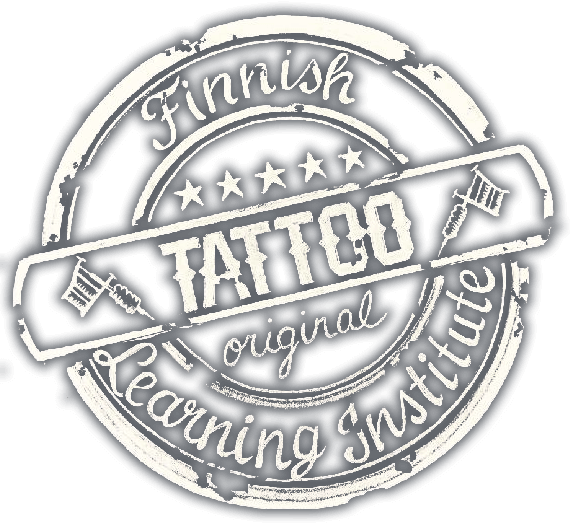 Finnish Tattoo Learning Institute logo