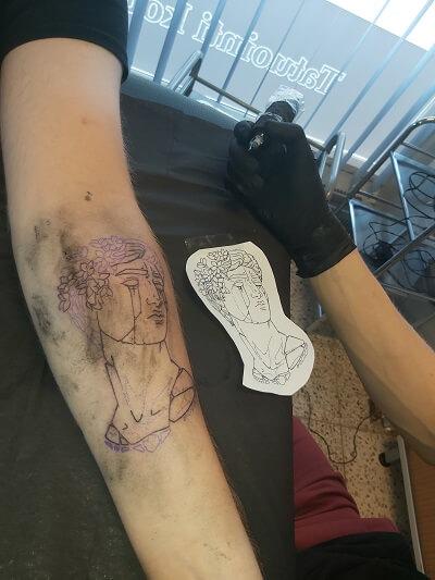Tatuointi Hinnat